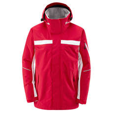 Henri Lloyd Sail Jacket 2.0 - New Red