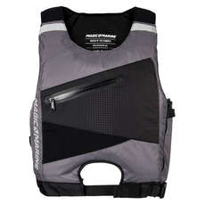 Magic Marine Racing Buoyancy Aid 2018 - Grey