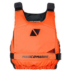 Magic Marine Ultimate Buoyancy Aid 2019 - Orange