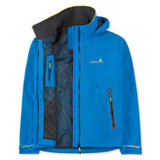 Musto BR1 Inshore Jacket 2019 - Brilliant Blue