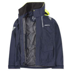 Musto BR2 Coastal Jacket  - True Navy/ True Navy