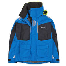 Musto BR2 Offshore Jacket  - Brilliant Blue