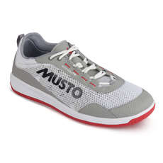 Musto Dynamic Pro Lite Sailing Shoes - Platinum