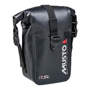 Musto Waterproof Dynamic Dry Pack 1.5L 2019 - Black  fd098f000b059