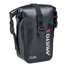 Musto Waterproof Dynamic Dry Pack 1.5L 2019 - Black