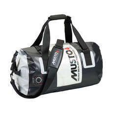 Musto Waterproof Dynamic Holdall 45L  - Black
