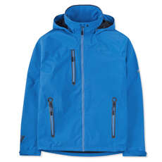 Musto Sardinia Br1 Jacket  - Brilliant Blue / True Navy