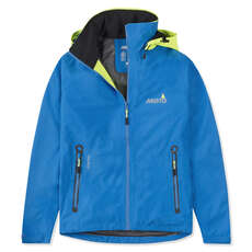 Musto Solent Gore-Tex Jacket - Brilliant Blue