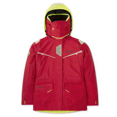 Musto Womens MPX Gore-Tex Pro Offshore Jacket 2019 - True Red