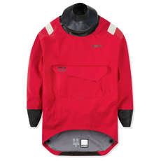 Musto HPX Gore-Tex Pro Series Dry Smock 2018 - True Red