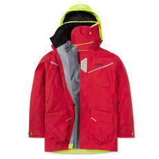 Musto MPX Gore-Tex Pro Offshore Sailing Jacket 2019 - True Red