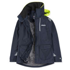 Musto Womens BR2 Offshore Jacket 2019 - True Navy/True Navy