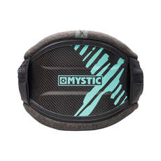 Mystic MAJESTIC X CARBON Kitesurf Harness 2018 - Mint