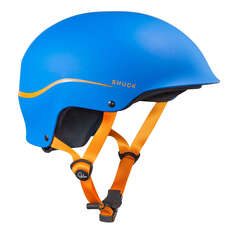 Casco De Kayak Half Cut De Palm Shuck - Azul