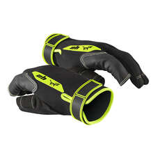 Zhik G2 Full Finger Sailing Gloves 2018