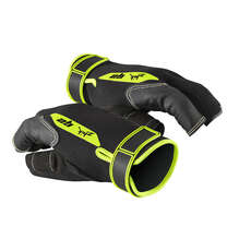 Zhik G2 Short Finger Sailing Gloves 2018
