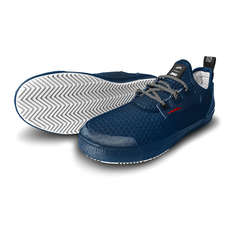 Zhik Zkg Sailing Shoes Wet Shoes 2019 - Navy