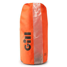Gill 50L Dry Cylinder Bag Back Pack - Tango