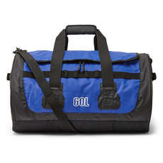 Gill Tarp Barrel Sailing Bag 60L 2019 - Blue