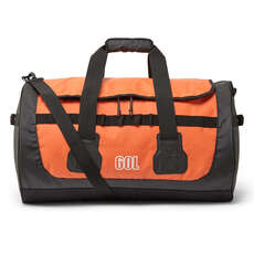 Gill Tarp Barrel Sailing Bag 60L  - Tango