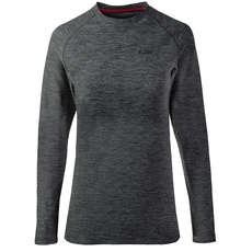 Gill Womens Long Sleeve Crew Neck Thermal Base Layer Top 2019
