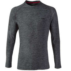 Camiseta Con Capa Base Térmica Gill Long Sleeve Crew Neck 2019