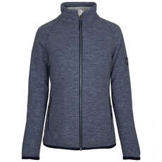 Gill Womens Polar Jacke 2019 - Navy