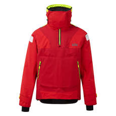 Gill Os1 Ocean Smock  - Rouge