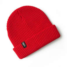Gill Floating Knit Beanie 2019 - Red
