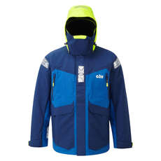 Gill OS2 Offshore / Coastal Sailing Jacket  - Blue