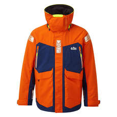 Gill Os2 Offshore / Coastal Sailing Jacket  - Tango