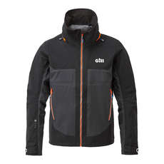Gill Race Fusion Sailing Jacket - Black