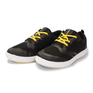 1204c92c99c Gul Aqua Grip Hydro Shoes 2019 - Black Yellow