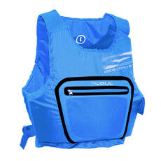 Gul Junior Code Zero Evo Buoyancy Aid 2019 - Azul