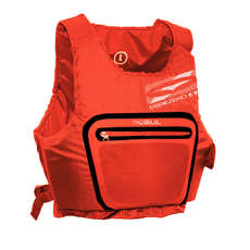 Gul Junior Code Zero EVO Buoyancy Aid 2019 - Red