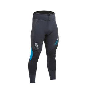 1767277812 Gul Tyger 3mm Kayaking Wetsuit Trousers 2019 - Black