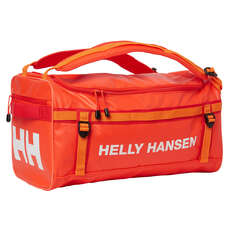 Helly Hansen Classic Duffel Bag Xs - Tomate Cherry