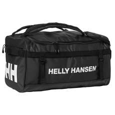 Helly Hansen Classic Duffel Bag S - Black
