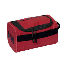 Helly Hansen Classic Wash Bag - Rosso