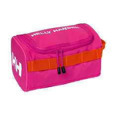 Helly Hansen Classic Wash Bag - Dragon Fruit