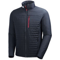 Helly Hansen Crew Insulator Jacket - Navy