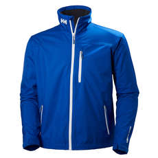 Helly Hansen Crew Mid Layer Jacket - Olympian Blue