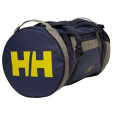 Helly Hansen Classic Duffel Bag 2 30L - Graphite Blue