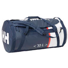 Helly Hansen Classic Duffel Bag 2 70L - Graphite Blue