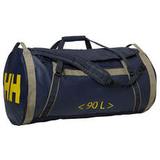 Helly Hansen Classic Duffel Bag 2 90L - Graphite Blue