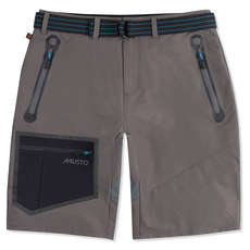 Musto Evolution Blade Technical Shorts - Charcoal