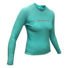 Neil Pryde Elite Womens Rashguard 2019_Sky Blue