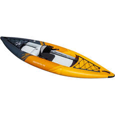 Aquaglide Deschutes 110 - 1 Man Inflatable Kayak