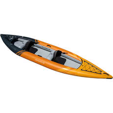 Aquaglide Deschutes 145 - 2 Man Inflatable Kayak