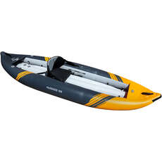 Aquaglide McKenzie 105 High Pressure 1 Man Inflatable Kayak